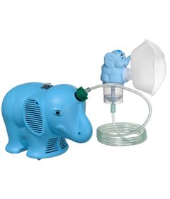 Inalador-Compressor---Inalafante---Azul---NS-Inaladores