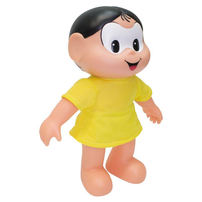 e019047b69 Boneca - New Magali - Clássicos - 34 cm - Turma da Mônica - Multibrink - Ri  Happy Brinquedos