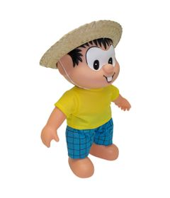 Boneco---New-Chico-Bento---Classicos---34-cm---Turma-da-Monica---Multibrink