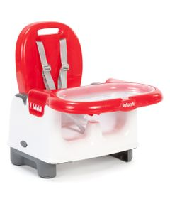 Cadeira-de-Refeicao-Portatil---Mila---Vermelho---Infanti