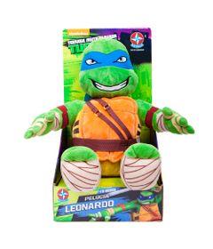 Pelucia-30-cm---Tartarugas-Ninja---Leonardo---Estrela