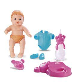 Boneca---Bebe-Mania-Peniquinho---Laranja---Roma-Jensen