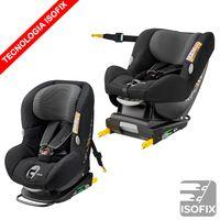 Cadeira-para-Auto-com-Tecnologia-IsoFix---MiloFix-de-0-a-18kg---Black-Raven---Maxi-Cosi