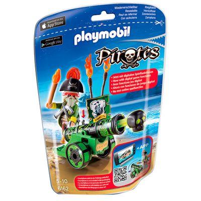 Playmobil---Soft-Bags-Pirates---Pirata-e-Canhao---6162---Sunny
