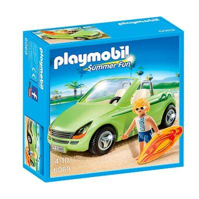 Playmobil---Summer-Fun---Carro-com-Surfista---6069---Sunny
