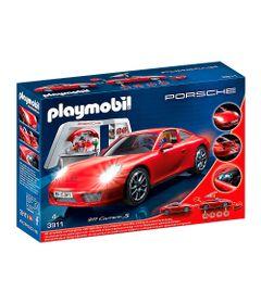 Playmobil---Veiculo-Miniatura---Porsche-911-Carrera-S---3911---Sunny