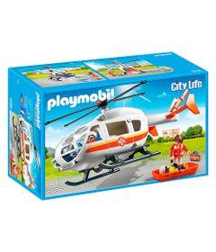 Playmobil---City-Life---Helicoptero-de-Resgate-Medico---6686---Sunny