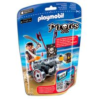 Playmobil---Soft-Bags-Pirates---Pirata-e-Canhao---6165---Sunny