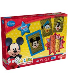 Conjunto-de-Artes---Disney-Pixel-Kit---Mickey-Mouse---New-Toys
