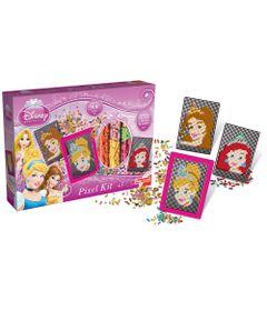 Conjunto-de-Artes---Disney-Pixel-Kit---Princesas---New-Toys