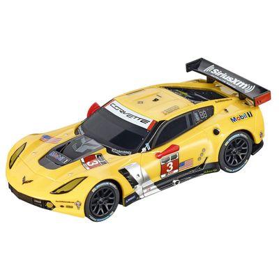 Veiculo-para-Autorama---Corvette---New-Toys
