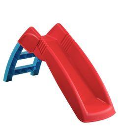 Playground---Escorregador-Colorido---New-Toys