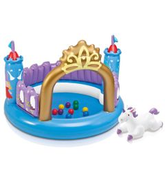 Pula-Pula-Inflavel---Mundo-Encantado---New-Toys