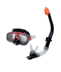 Kit-Mergulhador-Havai---Oculos-com-Snorkel---New-Toys