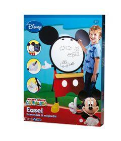 Conjunto-de-Artes-e-Atividades---Lousa-2-em-1---Disney---Mickey-Mouse---New-Toys