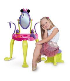 Penteadeira-com-Acessorios---Disney-Mickey-Mouse---New-Toys