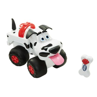 Veiculo-de-Cotrole-Remoto---Street-Dog---Dalmata---New-Toys