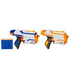 Lancadores-de-Dardos---Nerf-Sidestrike---N-Elite---New-Toys