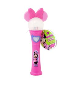 Microfone-Eletronico---Disney---Minnie-Mouse---New-Toys