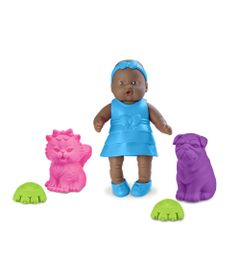Boneca---Bebe-Mania-Pet---14-cm---Negra---Roma-Jensen