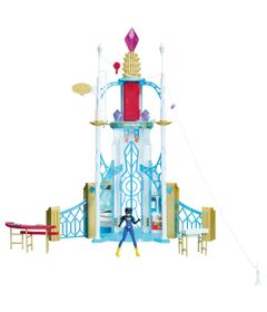 Playset---Escola-Super-Hero-High---DC-Super-Hero-Girls---Mattel