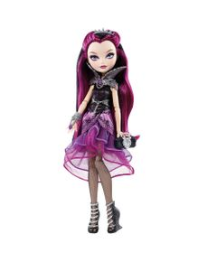 Boneca-Ever-After-High---Primeiro-Capitulo---Raven-Queen---Mattel