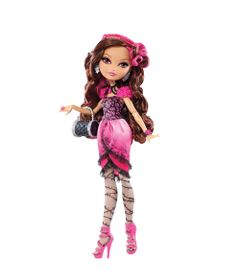 Boneca-Ever-After-High---Primeiro-Capitulo---Briar-Beauty---Mattel