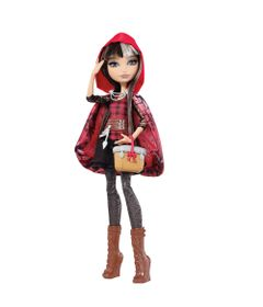 Boneca-Ever-After-High---Primeiro-Capitulo---Cerise-Hood--Mattel