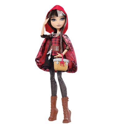 Boneca-Ever-After-High---Primeiro-Capitulo---Cerise-Hood--Mattel
