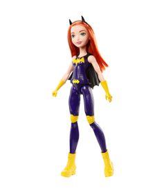 Boneca-DC-Super-Hero-Girls---Treinamento---Batgirl---Mattel
