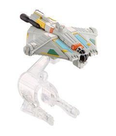 Nave-Star-Wars---Ghost---Hot-Wheels---Mattel