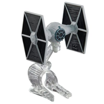 Nave-Star-Wars---Tie-Fighter---Hot-Wheels---Mattel