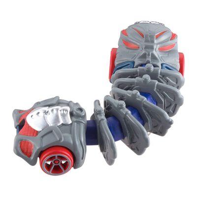 Veiculo-Mutant-Machines-Hot-Wheels---Cyborg-Crusher---Mattel