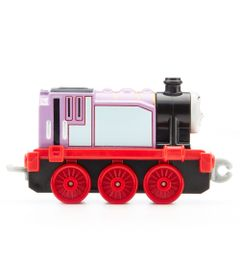 Mini-Locomotivas-Thomas---Friends-Collectible-Railway---Rosie---Fisher-Price