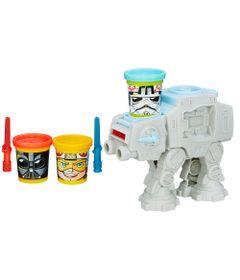 Massa-de-Modelar-com-Veiculo---Play-Doh---Star-Wars---Hasbro