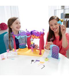 Playset-com-Figura---My-Little-Pony---Equestria-Girls---Pista-de-Danca---Hasbro