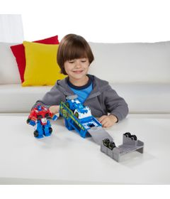 Bonecos-Transformers---2-Unidades---Playskool-Heroes---Trailer-de-Corrida---Hasbro