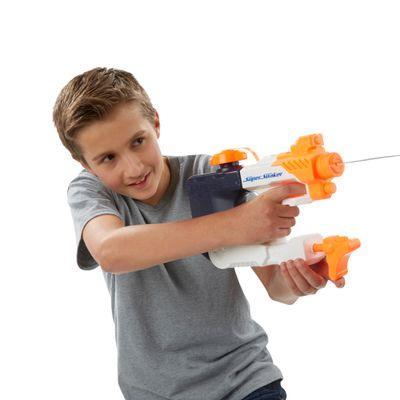 Lancador-de-Agua---Nerf-Supersoaker-Squal-Surge---Hasbro