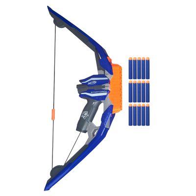 Lancador-de-Dardos---Nerf-Elite-Stratobow---Hasbro