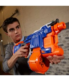 Lancador-de-Dardos---Nerf-Elite-Hyperfire---Hasbro