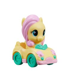 Figura-com-Veiculo---My-Little-Pony---Playskool-Friends---Fluttershy---Hasbro