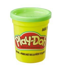 Massa-de-Modelar---Play-Doh---Pote-individual---112-gramas---Verde---Hasbro