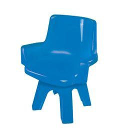 Cadeira-Giratoria-Infantil---Azul---Lider