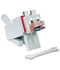 Figura-Minecrat---Lobo-Domesticavel---Mattel