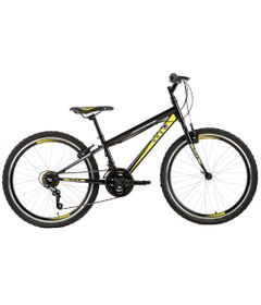 Bicicleta-ARO-24---MTB-Volt-Teen---Preta-e-Amarela---Tito-Bikes