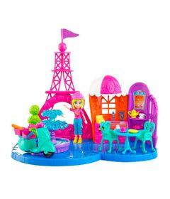 Playset-com-Boneca---Polly-Pocket---As-Melhores-Ferias---Torre-Eiffel---Mattel