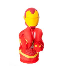 Figura-de-Acao---20-cm---Hero-Fighters---Marvel---Avengers---Era-de-Ultron---Iron-Man---Estrela