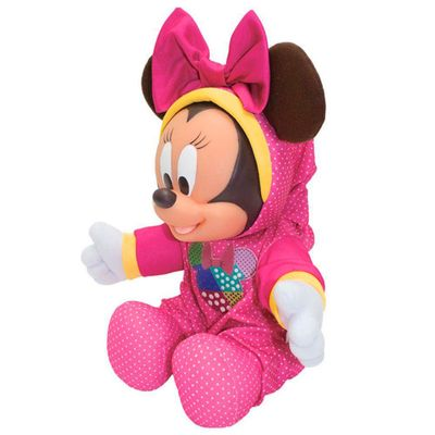 Boneca-em-Pelucia---Disney---Minnie-Mouse-Kids---Multibrink