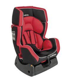 Cadeira-para-Auto---De-0-a-25-kg---Cosmo---Preto-com-Vermelho---Kiddo