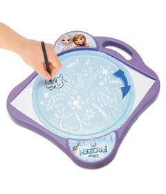 Mandala---Disney-Frozen---Elka